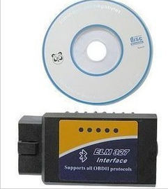 OBD2 Dispositivo CAN BUS Scanner ELM327 Bluetooth para Nissan, etc.