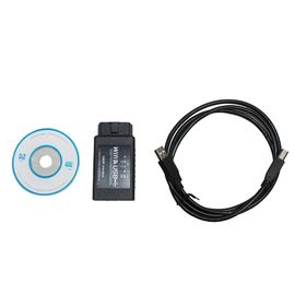 WIFI327 12V WIFI / dispositivo USB OBD2 EOBD ELM327 Bluetooth